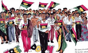 Biafra Flag Biafra Group Was Legally Declared A Terror Organisation Court