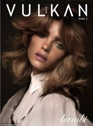 farrah fawcett hair color bambi northwood blyth sports iconic farrah fawcett hairstyle on