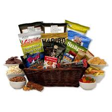 diabetic gift baskets feel better soon get well gift basket walmart