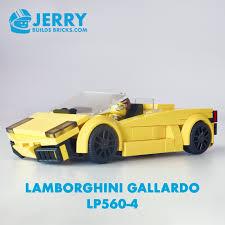 speed chions lamborghini moc 12055 lamborghini gallardo lp560 4 spyder speed chions