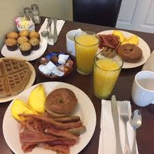Breakfast At Comfort Suites Comfort Suites 26 Photos U0026 19 Reviews Hotels 80 Prosperity