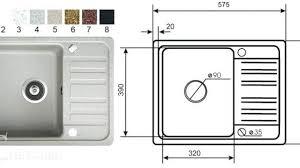 small kitchen sinks fabulous standard kitchen sink width similiar sizes modern size