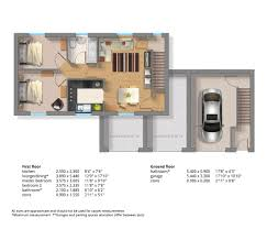 Hardwick Hall Floor Plan by Noble Homes Inspire Earlsheaton The Hardwick A New Home For