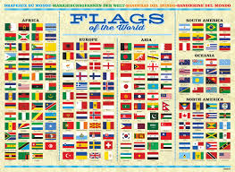 Flag Of The World Flags Of The World