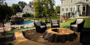 Backyard Outdoor Living Ideas Outdoor Living Space Ideas
