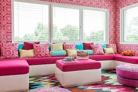 Colorful Zest  EyeCatching Rug Ideas For Kids Rooms - Kids rooms pictures