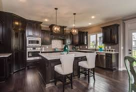 pictures of black stained kitchen cabinets black stained kitchen cabinets iowa remodels