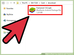 framaroot 1 3 apk how to root your android with framaroot 13 steps with pictures