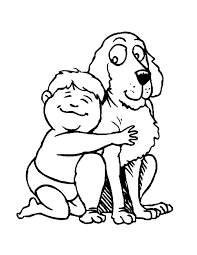 dog and puppy coloring pages dog coloring pages coloring town find awesome coloring pages at