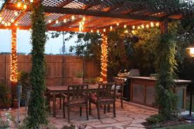 Patio Solar Lighting Ideas by Pergola Design Marvelous External Lamps Solar Light Ideas For