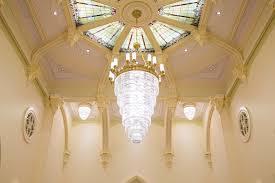 church chandeliers photo essay u201cbeauty for ashes u201d u2013 the provo city center temple