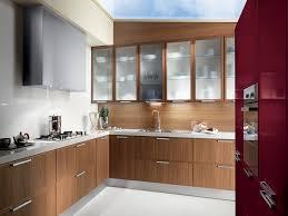 walnut kitchen cabinets modern inspirations and beautiful
