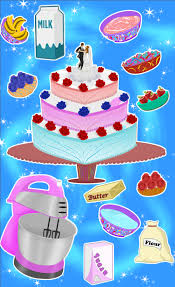 Heart Wedding Cake Heart Wedding Cake Cooking Android Apps On Google Play