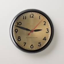 kennedy clock schoolhouse electric