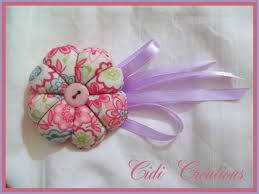 couture accessoire cuisine broche fleur japonaise cidi et le monde des loisirs créatifs