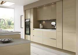 true novi modern handleless kitchen design by sheraton interiors