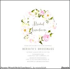 bridal luncheon wording bridesmaids luncheon invitations bridesmaids luncheon invitation