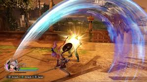 dragon quest heroes ii review gamespot