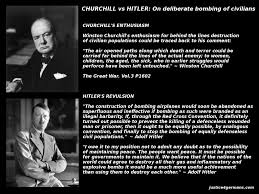 quotes about death camps wwii bombing justice for germans
