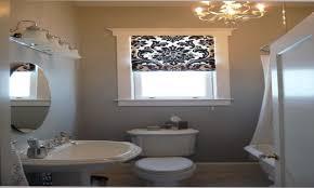 window treatment ideas for bathroom manly bathroom decoration also bathroom window treatment also
