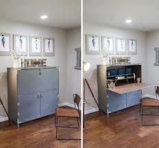 Secretary Desk Plans Free by Diy Flip Top Secretary Desk As Seen On Hgtv Open Concept Shanty