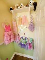little girls walk in closet home design ideas