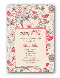 baby girl shower invitations baby girl showertion wording poemtions free templates purple