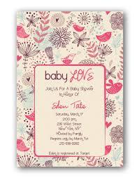 baby girl invitations baby girl shower invitation ideas invitations purple funnyng
