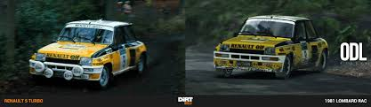 renault 5 rally steam community guide dirt rally skins