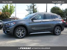 2017 used bmw x1 sdrive28i at peter pan bmw serving san francisco
