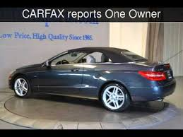 mercedes e350 convertible used 2012 mercedes e350 cabriolet used cars tennessee
