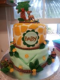 baby shower cakes lion king party xyz