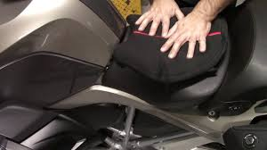 opinion of airhawk r seat cushion youtube