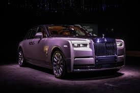 rolls royce unveils the all new phantom viii australian business