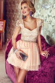 atmosphere rochii rochie de ocazie atmosphere cu dantelă brodată coton ro