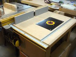 table saw router table a table saw extension router table ravenview