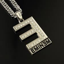 hip hop necklace images New arrival eminem hip hop hiphop accessories hiphop necklace jpg