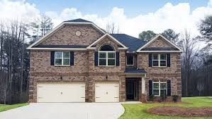 homes in hollowstone loganville d r horton