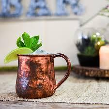 moscow mule mugs moscow mule mug rustic apollobox