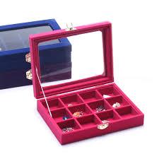 box cincin kotak cincin beli murah kotak cincin lots from china kotak cincin