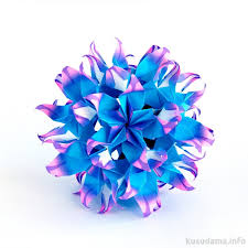 Origami Modular Flower - best 25 modular origami ideas only on pinterest origami paper