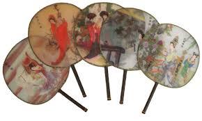 paddle fans of 5 design paddle fans