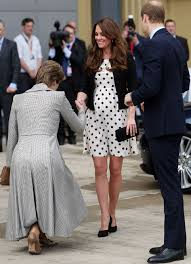 pregnant kate middleton and prince william do battle at harry