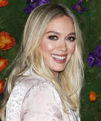 hilary duff skin care routine favorites