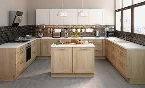 cuisine moderne bois clair bon 41 photo cuisine en bois clair merveilleux madelocalmarkets com