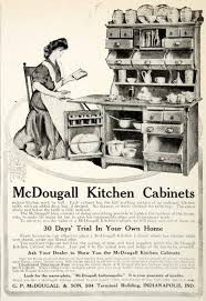 kitchen cabinet advertisement 1905 ad mcdougall kitchen cabinets 504 terminal building
