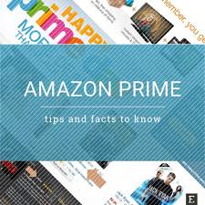 amazon harry potter black friday amazon prime tips and facts