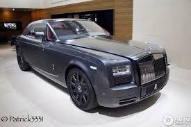rolls royce phantom coupe price motor show 2013 rolls royce phantom coupé chicane