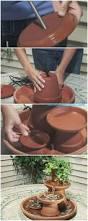 decoration avec des pots en terre cuite les 25 meilleures idées de la catégorie pot en terre cuite sur
