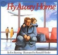 fly away home lesson plan fly away home by eve bunting